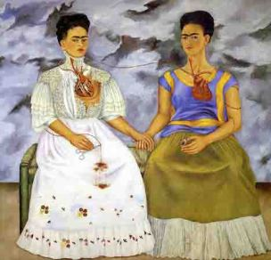 The Two Fridas (1939)
