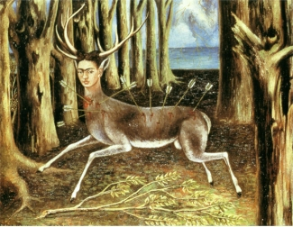 The Little Deer (1946)